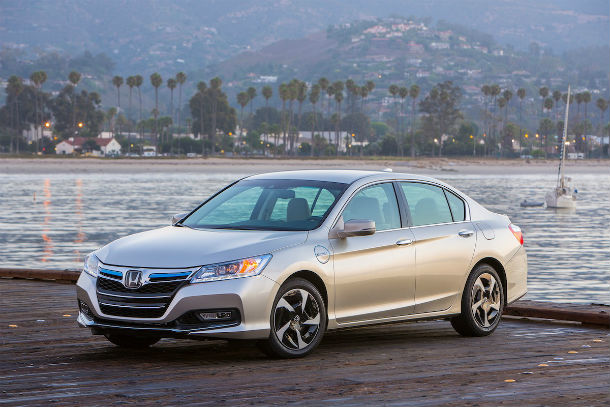 HondaPro Jason - HONDA ACCORD PLUG-IN HYBRID / HONDA IS GREEN / HONDA ENGINE FAILURE RATE & A HUGE HONDA CONTEST