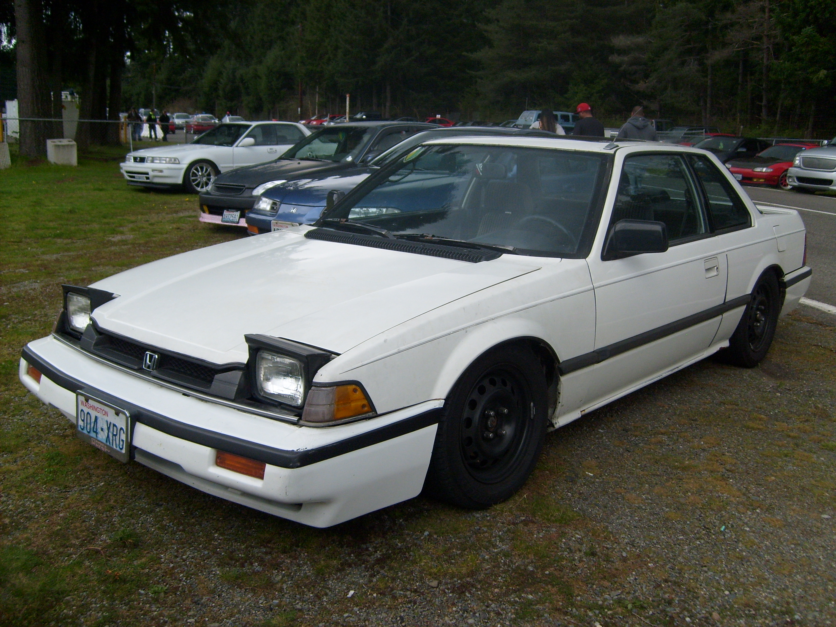 3geez seattle meet old school rides of honda tech seattle. Black Bedroom Furniture Sets. Home Design Ideas