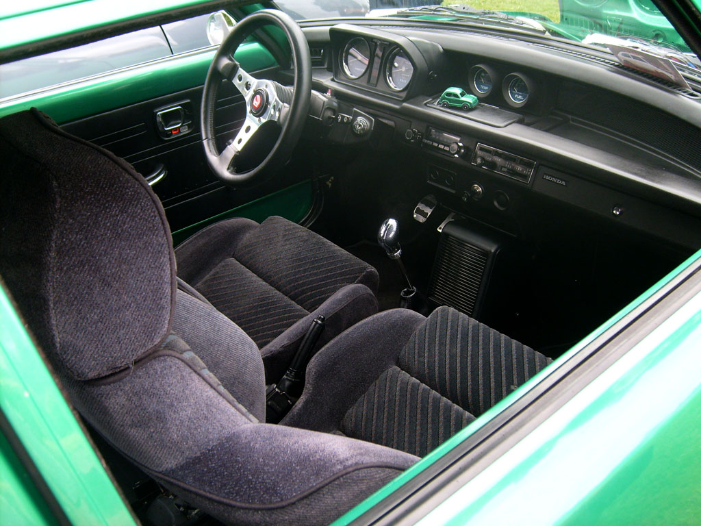 Kurt Bosnell's Interior