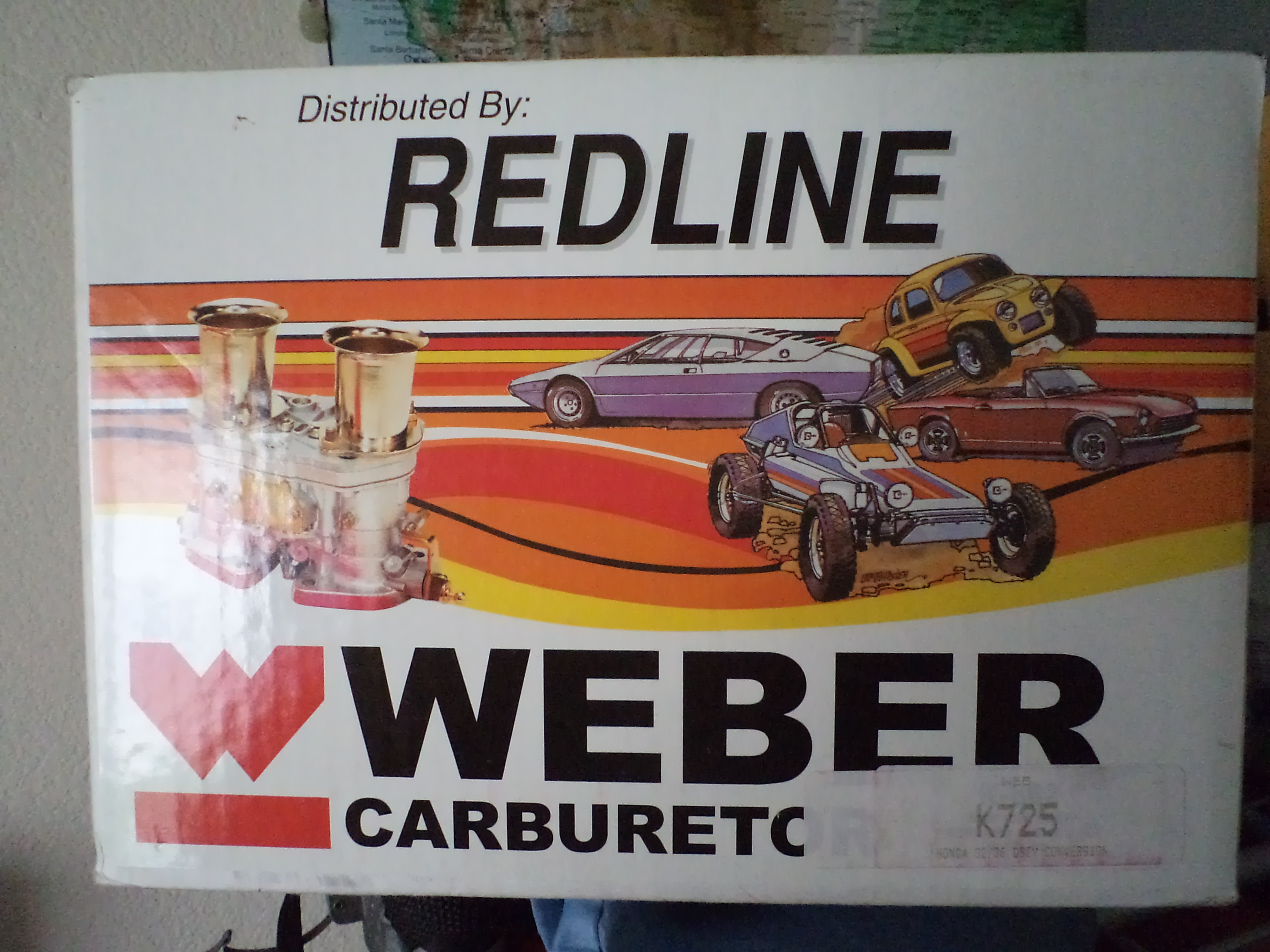 Resto File: Keihin to Weber Swap.