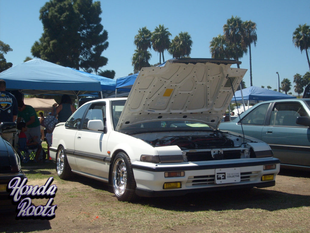 ACCORD COUPE CA JCCS