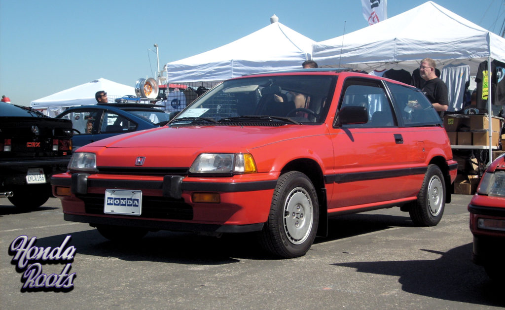 RED CIVIC JCCS