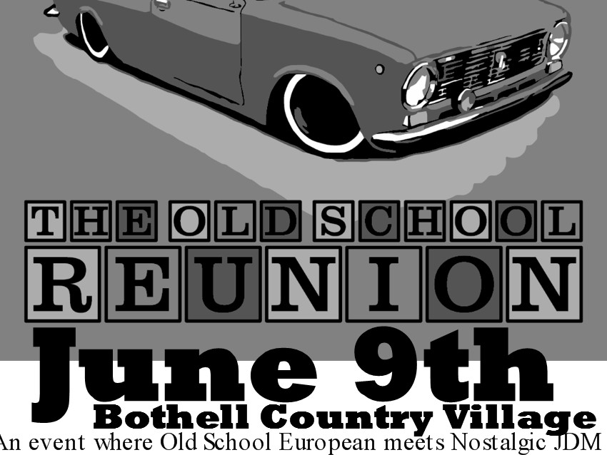 June 9th, 2013 - The Old School Reunion Meet