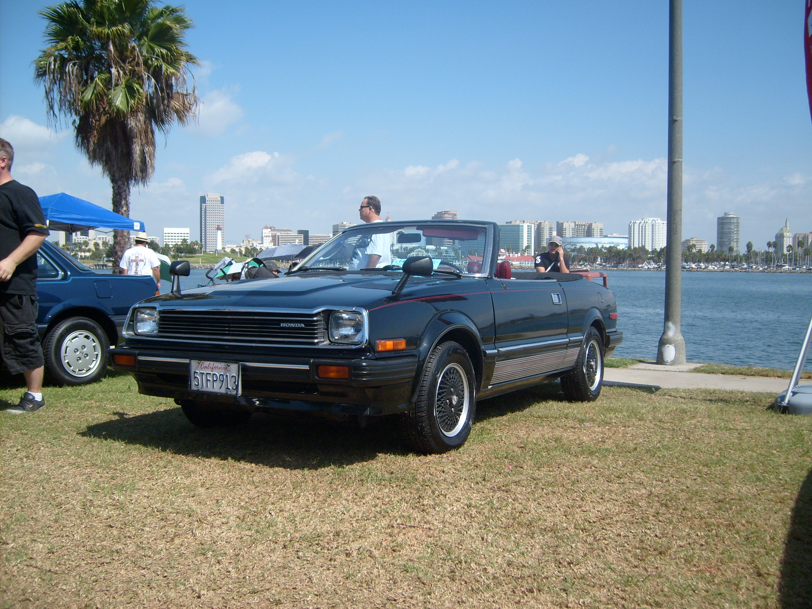 JCCS 2014 Part 3: Preludes, Civics and CRXs