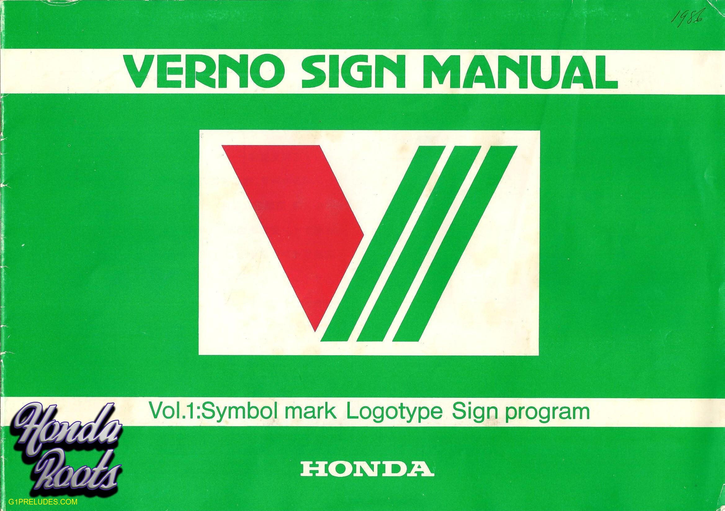 A Brief History of Honda Verno Dealerships